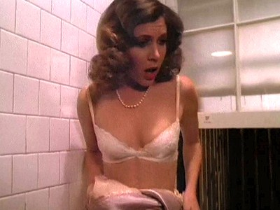 Carrie Fisher Nude Photos & Videos -