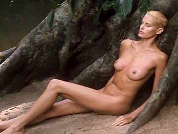You have Daryl hannah nude fakes sorry