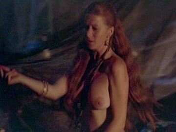 helen mirren full nudity