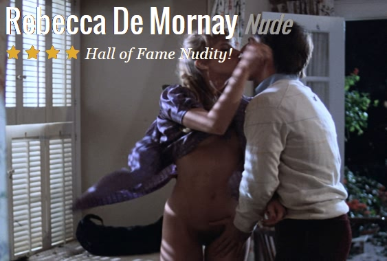 Rebecca De Mornay Nude 8