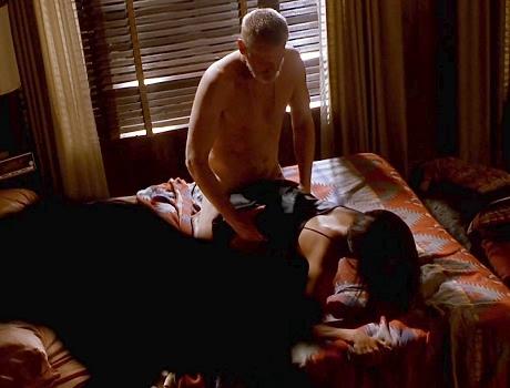 Jennifer lopez u turn sex scenes