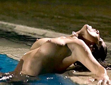 Nackt  Juana Acosta Bridget Fonda