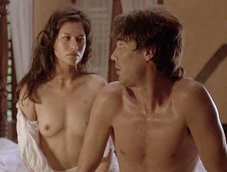 karina lombard nude