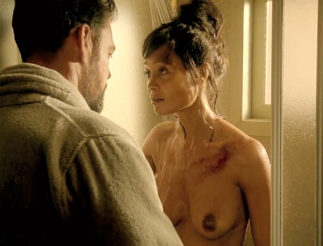 Thandie newton nude pictures consider, that