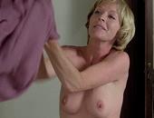 Susannah York exposing her boobs, bush & seen naked in the tub