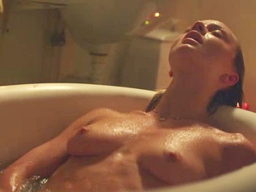 Free movie celeb masturbation videos