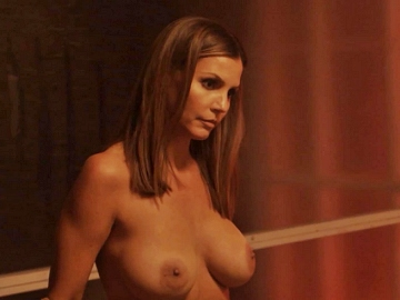 Sorry, that Charisma carpenter nude photos are