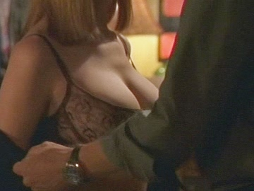 Nude christina hendricks sex scene