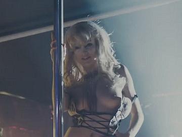 Laurence leboeuf nude