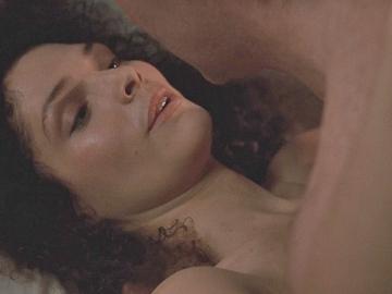 Selfshot hot naked milf
