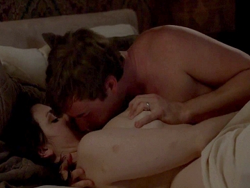 Melanie lynskey hot naked think