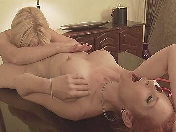 Recommend Monique parent nude