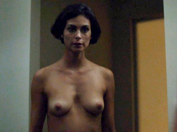Morena baccarin nude pictures