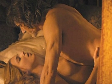 nora arnezeder naked