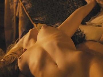 Nora Arnezeder Nude