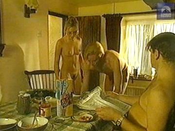 Naked Nude Sarah Alexander 44