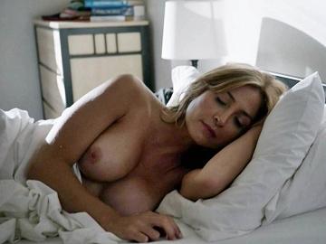 Sasha alexander naked photos apologise, can