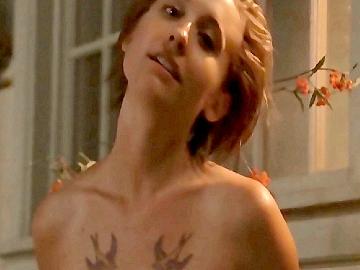 allison mack nude
