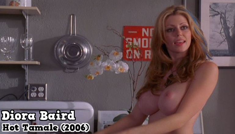 Diora Baird Nude Video 67