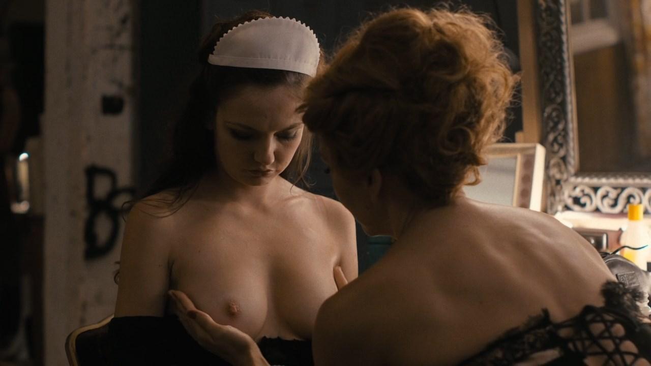 Emily foxler nude nude photos