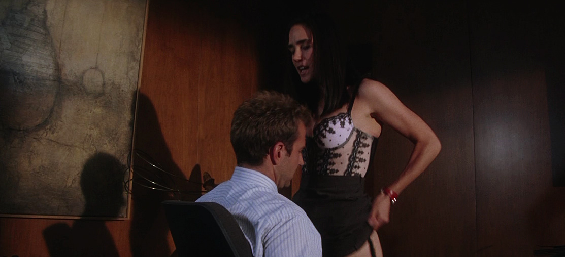 Consider, that jennifer connelly nude movie scenes phrase