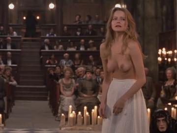 Nackt Laure Marsac  Naked Celebrities