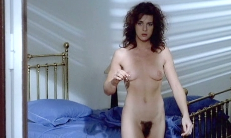Maruschka detmers nude remarkable, rather