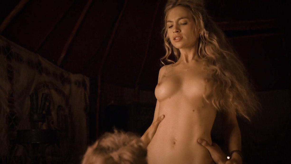 julie gonzalo naked
