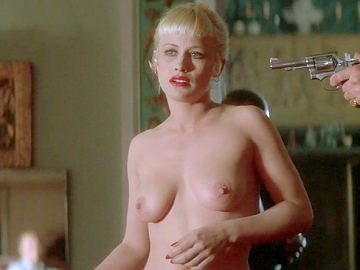 patricia arquette nude fakes