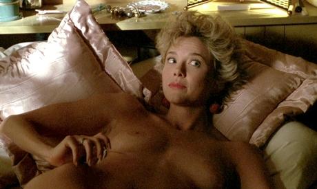 Celebrity Anette Bening Naked Pic